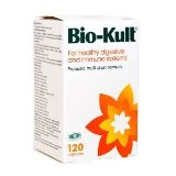 Bio-Kult probiotic supplement