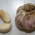Fermented Garlic • Delicious Powerhouse of Nutrition