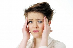 probiotics cause headaches