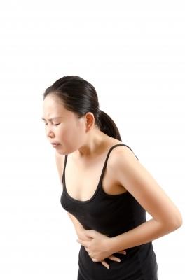 probiotics cause acid reflux