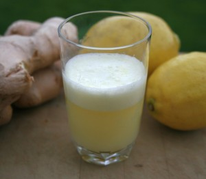 Ginger Shot Recipes 3 Small Shots, Great Benefits