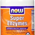 Now Foods Super Enzymes • Review & Best Price