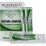 Dr. Mercola Kinetic Culture • Review & Best Price