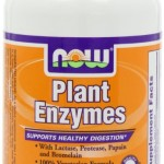 Now Foods Plant Enzymes • Review & Best Price